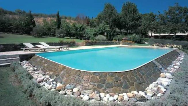 Disinfezione della piscina il trattamento dei raggi uv - Piscine busatta ...