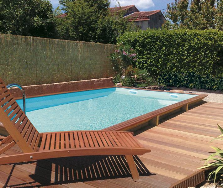 Perch acquistare una piscina fuori terra scp fidelio blog - Piscine seminterrate prezzi ...