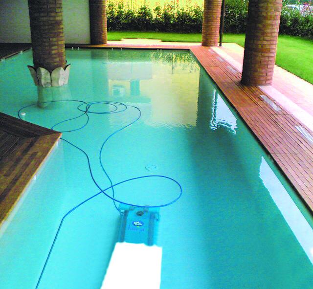 Sterilizzazione a sale per sanificare l 39 acqua della piscina scp fidelio blog - Piscina a sale ...