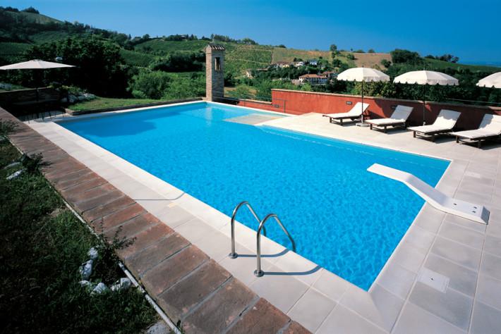Come preparare la piscina prima di una vacanza retepiscine - Blog piscine interrate ...