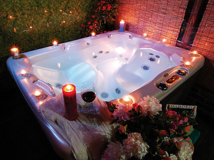 Relax E Benessere Con L Idroterapia Scp Fidelio Blog