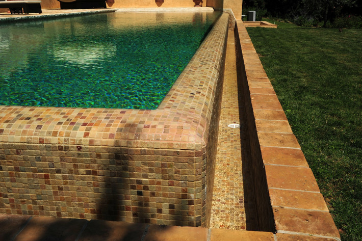ricircolo piscina