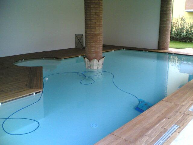Consigli sulla gestione delle piscine interrate scp - Blog piscine interrate ...