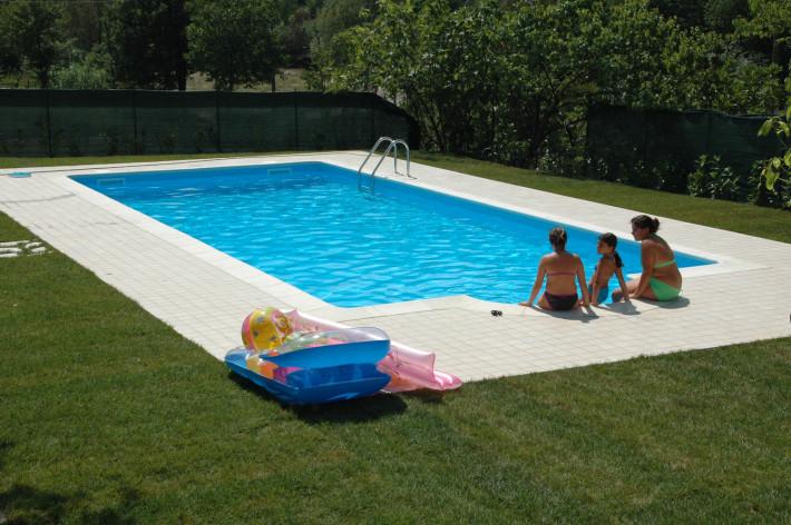 Hai una piscina a prova di bambino retepiscine - Foto di piscine interrate ...