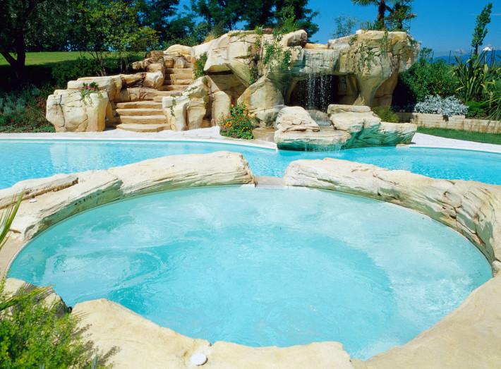 Trattamento dell 39 acqua delle piscine interrate scp fidelio blog - Trattamento acqua piscina ...