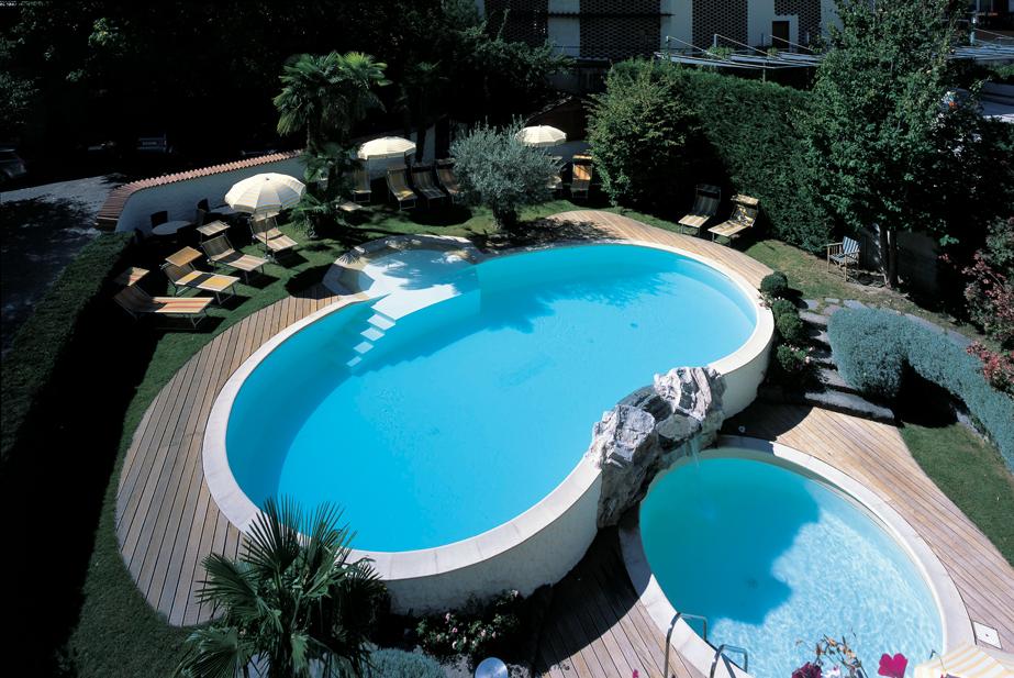 Trattamento antialghe per piscine interrate scp fidelio blog - Trattamento antialghe piscina ...
