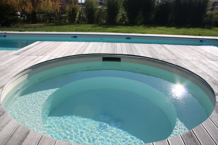 Normative che regolano la costruzione delle piscine - Prezzo piscina interrata ...