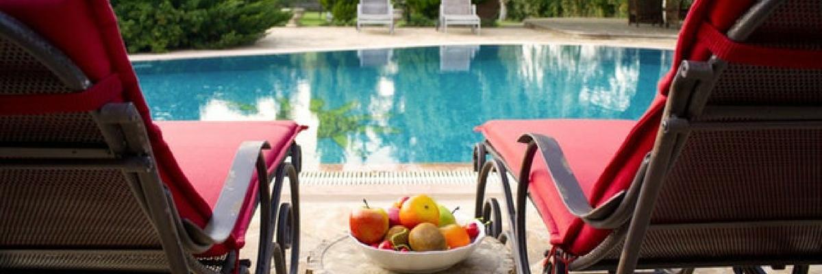 accessori per riapertura piscina