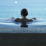 accessori relax piscina